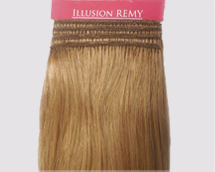 Xtacy extensions the last hair you will ever try illusion hair extensions pmusecretfo Image collections
