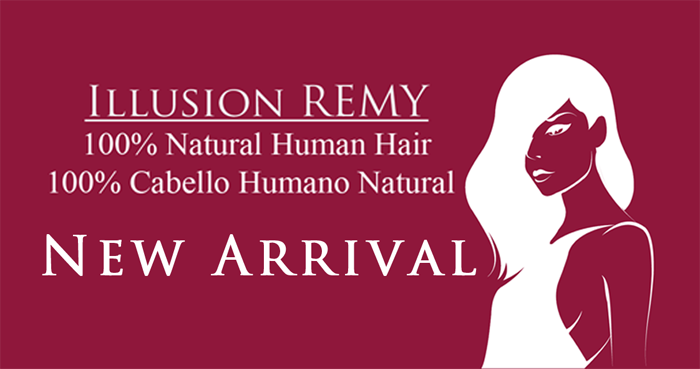 Illusion Hair Extensions